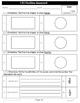 2.G.3 Fractions Cumulative Assessment 2nd Grade Common Core