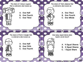 2.G.3 Task Cards