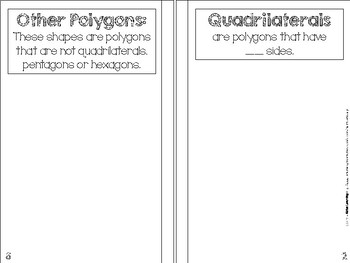 2.G.A.1: Polygon Power Pack (Mini-Book, Posters & More)