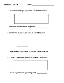 2.G.A.2 Practice Editable