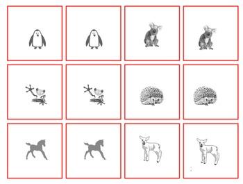 2 GET THE PICTURE GAMES:Le présent des verbes RE & Le présent des verbes IR