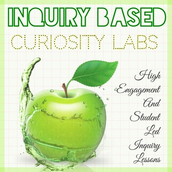 2 Inquiry Based Learning Labs:
