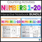 Interactive Math Notebooks: Interactive Mini-Books for Num