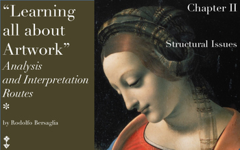 """2 """"Learning all about Artworks"""" - Chapter II - Structural"""