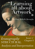 """2 """"Learning all about Artworks"""" - Chapter II - (Structural issues)"""