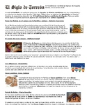 2 Lecturas: La navidad en España y los adornos navideños de México + Actividad