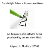 2 M/C Assessment Questions: SC.5.P.10.4 Transformation of
