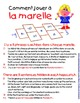 """2 MARELLES: les verbes conjugués avec """"être"""" / Dr. & Mrs. van der Tramp"""