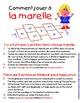 "2 MARELLES: les verbes conjugués avec ""être"" / Dr. & Mrs."