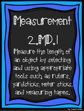 2.MD.1 Measurement