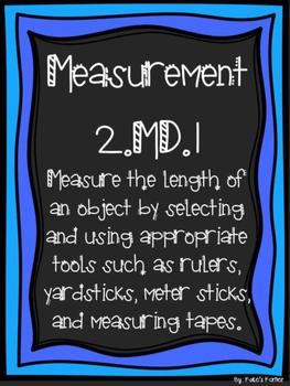 2.MD.1 Measurement