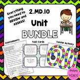 2.MD.10 Unit Bundle