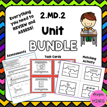 2.MD.2 Unit Bundle!
