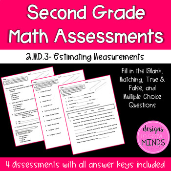 2.MD.3 Assessments