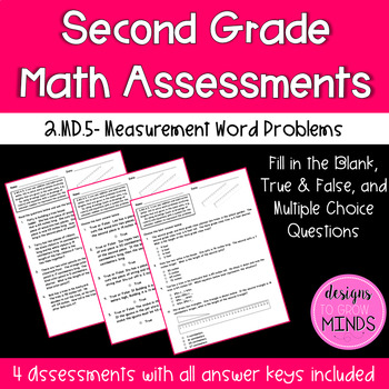 2.MD.5 Assessments