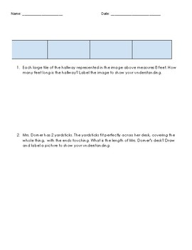 2.MD.5 Practice Worksheet