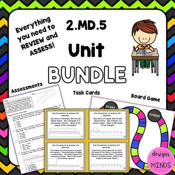 2.MD.5 Unit Bundle