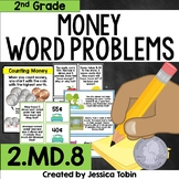 2.MD.8 Money Word Problems 2.MD.C.8