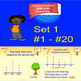 2.MD.9 Math Interactive Test Prep – 5 Resources in 1: Mastering Line Plots