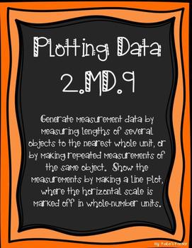2.MD.9 Plotting Data FREEBIE