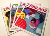 Mailbox Magazine (4 issues assorted)