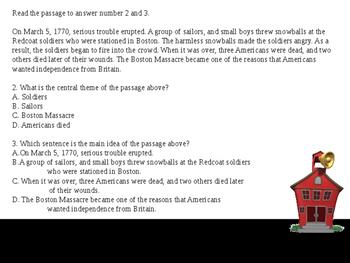 2-Main Idea - Complete Teacher Lesson on PowerPoint