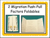 2 Migration Push Pull Foldables