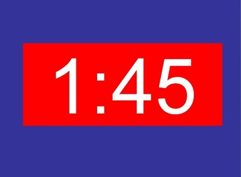 2-Minute Timer PowerPoint