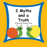 2 Myths and a Truth