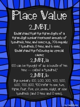 2.NBT.1 Place Value