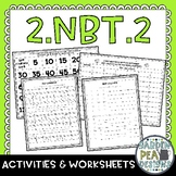2.NBT.2 Games and Worksheets