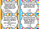 2.NBT.2 Task Cards- Skip Counting by 5's, 10's, and 100's