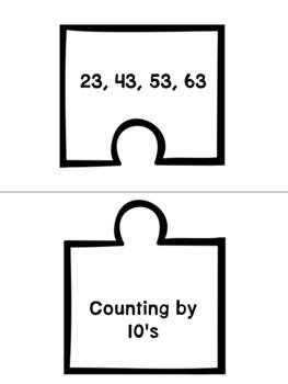 2.NBT.2 Unit Bundle