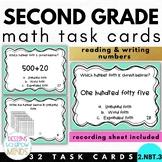 2.NBT.3 Task Cards- Number Form