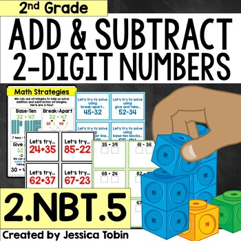 2.NBT.5 2-Digit Addition and Subtraction Strategies