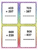2.NBT. 5, 2.NBT.6 and 2.NBT.7 Tasks