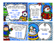 2.NBT.5 Winter Seat Scoot Class Activity- Addition / Subtraction to 100