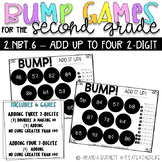 2.NBT.6 | Add Up to Four 2-Digit Numbers | BUMP Games