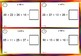 2.NBT.6 Second Grade Common Core Math Task Cards - 44 + Matching Game