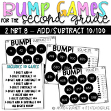 2.NBT.8 | Add/Subtract 10/100 | BUMP Games