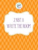2.NBT.8 Write the Room