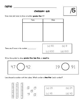 2 NBT Quiz