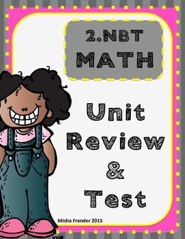 2.NBT UNIT REVIEW & TEST
