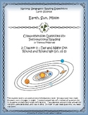 2 NGRE Earth, Sun, Moon - Ch. 1, Day and Night Sky, Round