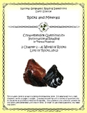 2 NGRE Rocks and Minerals - Ch. 1, A World of Rocks, Lots of Rocks, p5-13