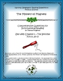 2 NGRE The Mystery of Magnets - Ch. 1, The Invisible Force, p5-13