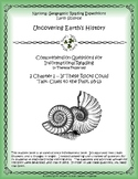 2 NGRE Uncovering Earth's History - Ch. 1, If These Rocks