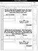 2.OA.1 Word Problems Cumulative Assessment 2nd Grade Common Core