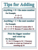2.OA.2 Fluently Add and Subtract within 20