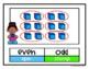 2.OA.3 - Even and Odd Movement Interactive Game